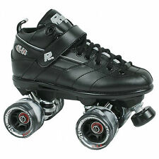 Sure-grip GT50 Quad Roller Derby Skates - free xmas gift with every purchase