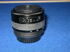 Sigma Zoom Master Auto Focus 35-70mm f3.5-4.5 lens for Minolta and Sony AF Fit