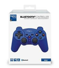 Playstation 3,PS3 Bluetooth,wireless Controller/Gamepad Metallo