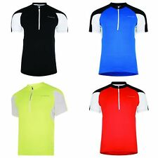 Dare 2B Mens Commove Short Sleeve Cycle Jersey