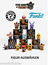Funko Mystery Minis - FIVE NIGHTS AT Freddys - Figurine sélectionner - Neuf