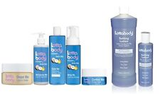 Lottabody Revlon Coconut Hair Care Styling Products for Relaxed Natural Hair UK