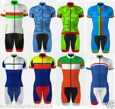MTB CICLISMO BIKE BICI PERSONALIZZA CUSTOM CYCLING SET SINGOLO O SQUADRE