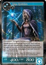 4x Mago Spettatore - Spectating Magician FoW Force of Will BFA-043 C Eng/Ita