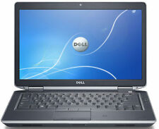 Refurbished Dell Latitude E6430 Core i5 2.6GHz Webcam HDMI 128GB SSD laptop 4GB