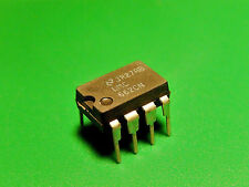 2x LMC662CN LMC662 OpAmp National Semiconductor