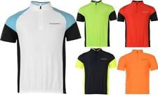 Muddyfox Cycling Short Sleeved Jersey Mens T-Shirt Cycle Top All Sizes S- XXXL