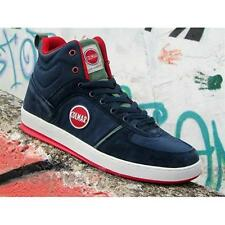 Scarpe Colmar Renton Colors 023 Navy Originals Fashion Moda Uomo Sneakers basket