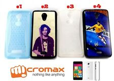 FOR MICROMAX UNITE 2 A106 DESIGNER BACK COVER CASE (free shipping)