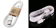 Micro USB DATA Sync Charging Cable for SONY Nokia Micromax Samsung Gionee White1