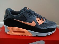 Nike womens Air Max 90 essential trainers shoes sneakers 616730 021 NEW +BOX
