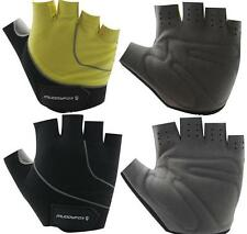 Muddyfox Mountain Cycle Mitts Mens Bike Cycling Gloves Fingerless All Sizes S-XL