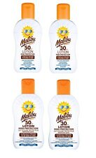 Malibu Kids Water Resistant High Protection Lotion 200ml 100ml SPF50 SPF30