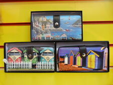 PURSES MILANO LEATHER IN 6 DIFFERENT DESIGNS. PURE