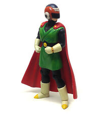 "DRAGONBALL Z anime manga cartoon GREAT SAIYAMAN 5"" toy action figure"