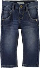 NAME IT mini Jungen Jeans slim Alex blue denim Hose blau schmaler Schnitt