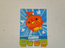 Moshi Monsters Mash Up Series 1 Trading Cards Near Mint Condition choose from 50