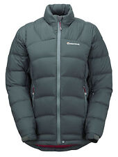 Montane Womens Ambience Lightweight Down Mountain Jacket