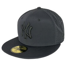 New Era 59FIFTY Ripstop Perf New York Yankees Cap