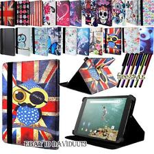 FOLIO FOLDING LEATHER STAND COVER CASE For HTC Flyer/EVO/Nexus/Jetstream Tablet