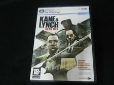 Gioco PC - Kane & Lynch dead men