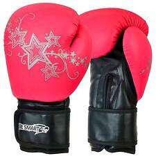 BeSmart Kids Boxing Gloves Junior Mitts 4oz, 6oz Punch Bag Children MMA You