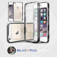 COLOURFUL BUMPER FRAME CASE COVER TPU SKIN OUTSIDE RIM FOR IPHONE 6 PLUS & 6S PL