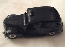 Rare Vintage Dinky Toys/Meccano Ltd.#254 Austin Taxi With Driver