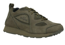 WOODLAND MEN'S OLIVE CASUAL SHOES (G 777Y15-OLIVE)