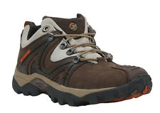 WOODLAND MEN'S BROWN CASUAL SHOES (GC 1476114-BROWN)