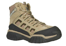 WOODLAND MEN'S KHAKI CASUAL BOOT (GB 1488114-KHAKI)