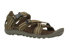 WOODLAND MEN'S OLIVE CASUAL SANDALS (GD 0485108Y15-OLIVE)