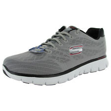 Skechers Mens Synergy Fine Tune 51524 Sneaker Shoes
