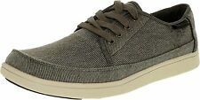 Bearpaw Men's Bentley Ii Canvas Ankle-High Canvas Fashion Sneaker