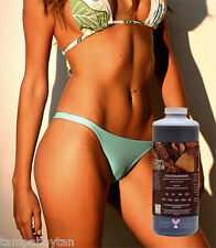 TAMPA BAY TAN, TAN EXTRAORDINAIRE AIRBRUSH SPRAY TANNING SOLUTION 32 oz