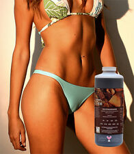 TAMPA BAY TAN, TAN EXTRAORDINAIRE AIRBRUSH SPRAY TANNING SOLUTION 16 oz