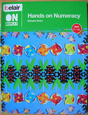 Hands on Numeracy 7-11 Belair On Display (new)1st class post
