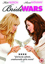 Bride Wars (DVD, 2009) Starring:Candice Bergen, Anne Hathaway and Kate Hudson