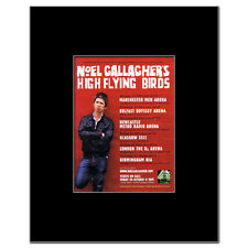 NOEL GALLAGHERS HIGH FLYING BIRDS  - UK Tour 2011 Ma...