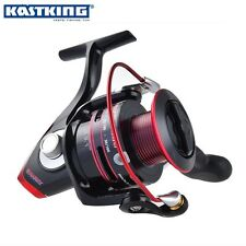 KastKing Sharky II 1500-6000 Series 100% Waterproof Max Drag 19KG Spinning Reel