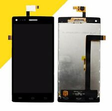 THL W11  LCD+PANTALLA TACTIL DISPLAY LCD+TOUCH SCREEN SCHERMO BLACK