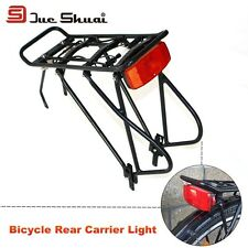 Light Bike Rear Front Bicycle lights Cycling Safety Warning Lamp LEDs Tail Lamp