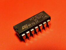HCF4072BEY 4000 CMOS 4072 STMicroelectronics