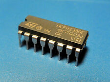 HCF4538BEY 4000 CMOS 4538 STMicroelectronics