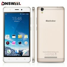Blackview A8 smartphone MTK6580 5.0 inch 1280x720 IPS HD Quad Core Android 5.1 M