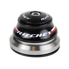 Serie sterzo drop in conica 1 1/8 - 1 1/4 pro 15mm RITCHEY ricambi bici