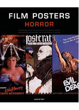 Film Posters Horror - Tony Nourmand