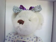Annette Funicello 22 Inch Bear Tabatha & Tabby ~ Mint in the Box!