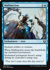 4x Avaria - Malfunction MTG MAGIC KLD Kaladesh Eng/Ita