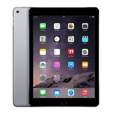 Apple iPad Air 2 WiFi 128GB Spacegrau